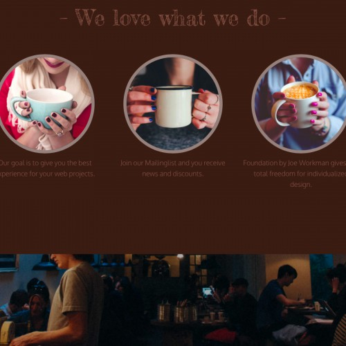 Coffee - Nice Set of Images